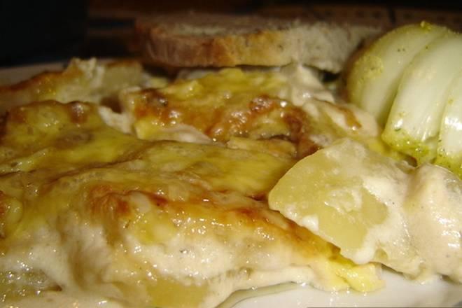 Neodoljivi krumpir