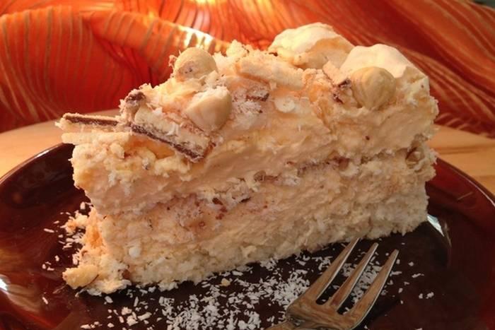 Torta-Pina-Kokolada