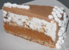 Housewife cake