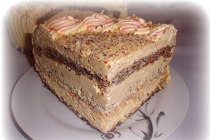 Torta kamelija