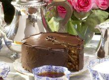 Torta kraljice Elizabete