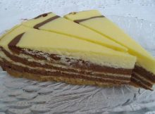 Silvina spiralna torta