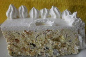 Torta od bananica