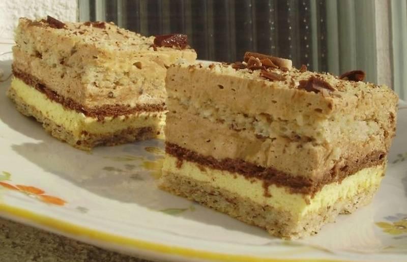 Šašavi kolač