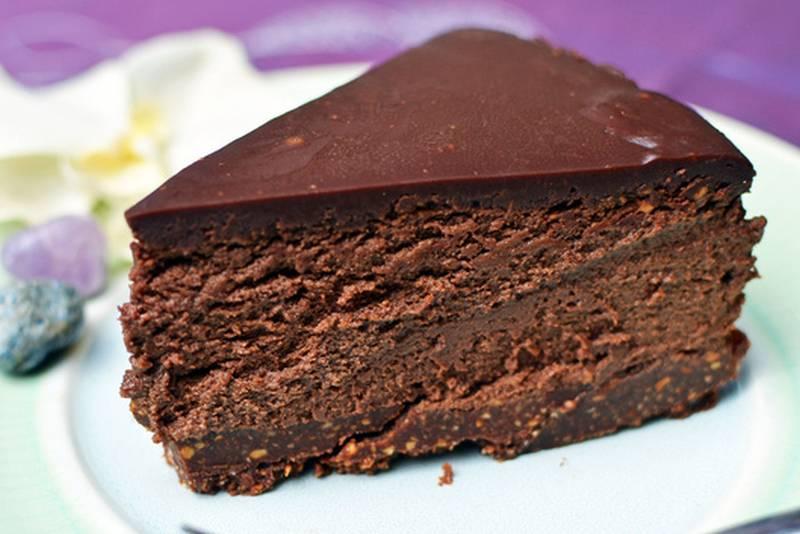 Mascarpone lješnjak mousse torta
