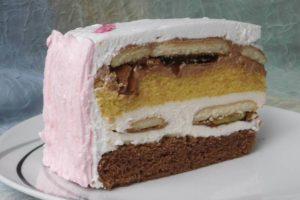 Najbolja jaffa torta