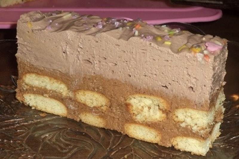 BAMBI TORTA: Predivna tortica koja se ne peče